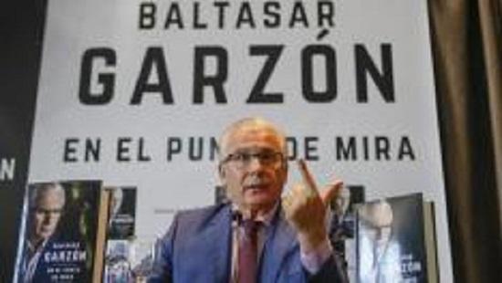 El fundador de Intervida acusa al ex juez Baltasar Garzón de estafa