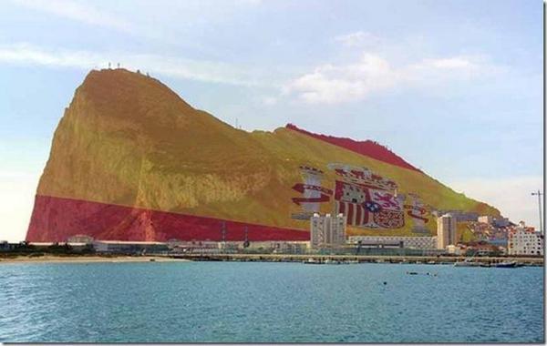 Rusia, a Gran Bretaña: » Devuelvan las Malvinas, devuelvan Gibraltar «