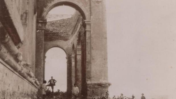LA HISTORIA OCULTA DEL » TITANIC TERRESTRE «