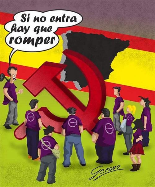PEDRO, PABLO Y LA HEGEMONÍA DE LA IZQUIERDA