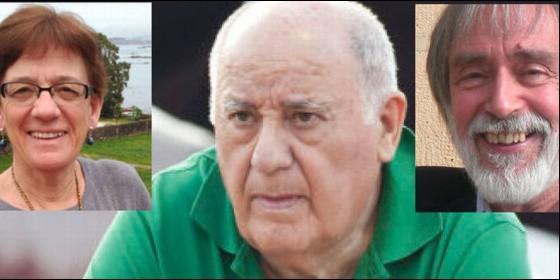 Los gilipollas que rechazaron los 320 millones de Amancio Ortega