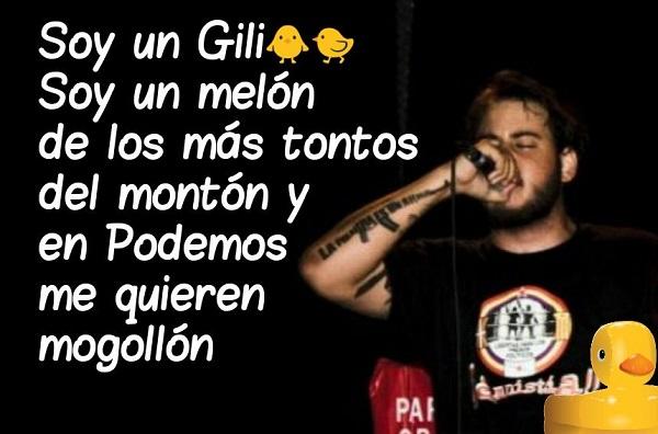 gilix