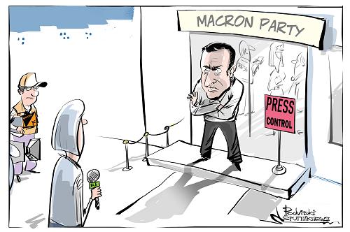 macronx