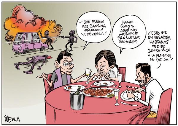 COMUNISMO DEL SIGLO XXI