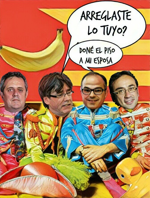 Una acertada intervención de las cuentas de la Generalitat