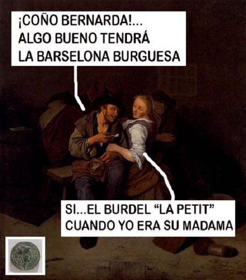 burguesa