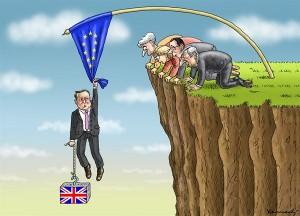 UK: FUERA ES FUERA