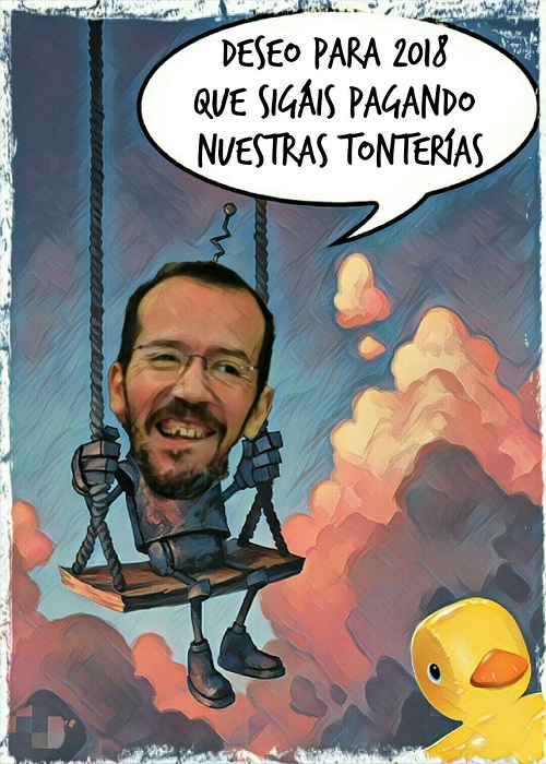 UNA ( HUMILDE ) CARTA A ECHENIQUE