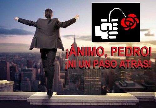ESTE PSOE SIN REMEDIO
