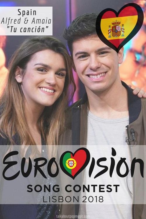 ¿ HAY QUE VER EL FESTIVAL DE EUROVISIÓN ?