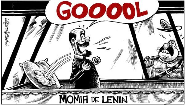 ESPAÑA SE ELIMINA ASÍ MISMA DEL MUNDIAL