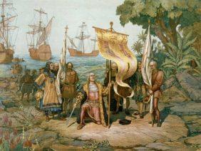 1492: EL DESCUBRIMIENTO DE AMÉRICA