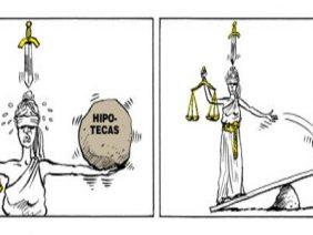 HIPOTECAS, LA BANCA FRENTE A LA JUSTICIA