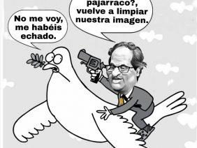 ES LA HORA DEL 155 Y DE ELECCIONES