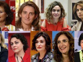 FEMINISMO DE SECTA