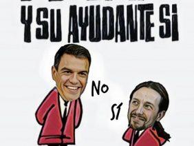 AL SON DE SÁNCHEZ