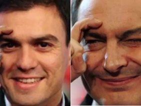 EL » PROCESO » GANADOR ES LA DEMOLICIÓN DE ESPAÑA
