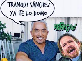 EL SILLÓN DEL PSIQUIATRA