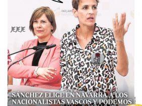 EL PSOE DE ENCOMIENDA A BILDU