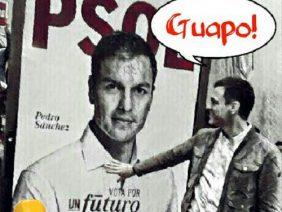 EL PSOE SE DESESPERA