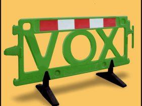 VOX, CEDA Y LINEAS ROJAS: ¿ HISTORIAS PARALELAS ?