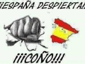 ESPAÑOLES CONTRA ESPAÑA