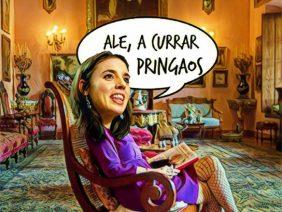 ALÉRGICOS A SU PAÍS