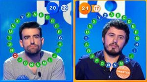 EL SUPREMO PROHÍBE A TV5 EMITIR » PASAPALABRA «