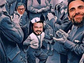 PS DE NUEVO EN EL LABERINTO