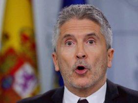 CARTA ABIERTA AL MINISTRO DEL INTERIOR SEÑOR GRANDE MARLASKA