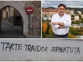 TERUEL TIENE UNA PUERTA DEL TRAIDOR, TOMÁS GUITARTE