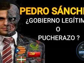 EL POSIBLE PUCHERAZO DE SÁNCHEZ, ILUMINADO