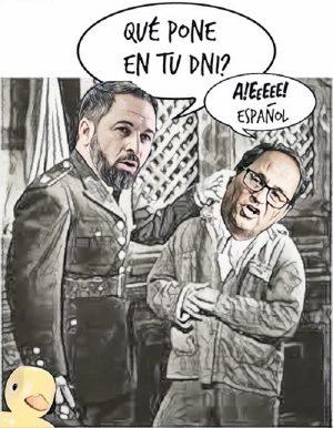 A TORRA LE QUEDAN DOS TELEDIARIOS