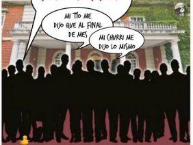 LA ADMINISTRACIÓN, BOTÍN DEL PSOE