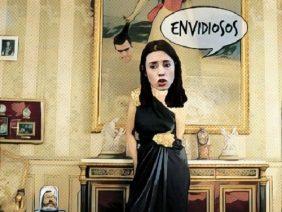 CARTA ABIERTA A DOÑA IRENE MARÍA MONTERO GIL MINISTRA DE IGUALDAD