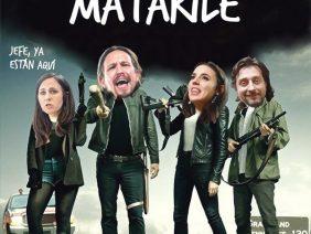 CUARENTENA CONTRA EL TURISMO