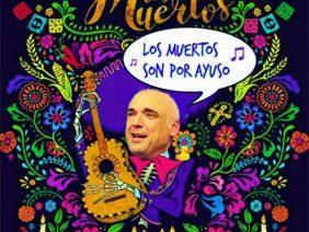 EL ARCHIVO ( DE BILIS ) DE SIMANCAS