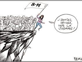 » OSEA, TÍA «