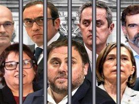 EL GOLPE PENITENCIARIO A LA SENTENCIA DEL PROCÉS