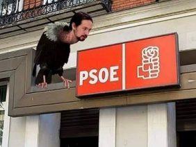 PABLO IGLESIAS Y EL FRAUDE