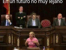 ¡ TIEMBLA BELÉN ESTEBAN !