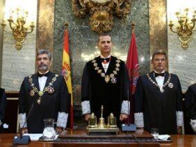 EL SUMISO TRIBUNAL SUPREMO, AL SERVICIO DEL GOBIERNO DE SÁNCHEZ