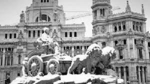 MADRID NO PUEDE ESPERAR