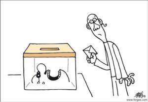 RECURSOS CONTRA EL ABUSO DE RETRASAR LAS ELECCIONES
