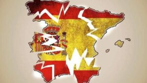 » ESPAÑA EN SU AGONÍA ( ANTES, DURANTE Y DESPUÉS DE LAS ELECCIONES CATALANAS ) «