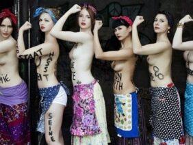 EL FEMINISMO GENERA ODIO