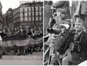 ¿ FUE LA VICTORIA DE FRANCO CONTRA EL COMUNISMO UNA DE LAS MÁS DECISIVAS DE LA HISTORIA ?