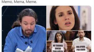 EL LENGUAJE INCLUSIVO DE LOS MEMOS, MEMAS Y MEMES