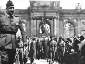 LAS PÍLDORAS DE PÍO MOA: FRANCO FUE UN DICTADOR QUE LIBRÓ A ESPAÑA DE LA SOVIETIZACIÓN Y SUS ATROCIDADES, DE LOS ODIOS Y LA MISERIA
