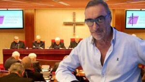 PÍO MOA: » LOS OBISPOS HAN HECHO DE LA COPE UN APARATO DE PROPAGANDA DEL PP